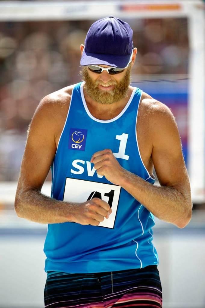 Stefan Gunnarsson SWE BeachTravels